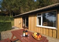 Highland Lodges with dogs Scotland